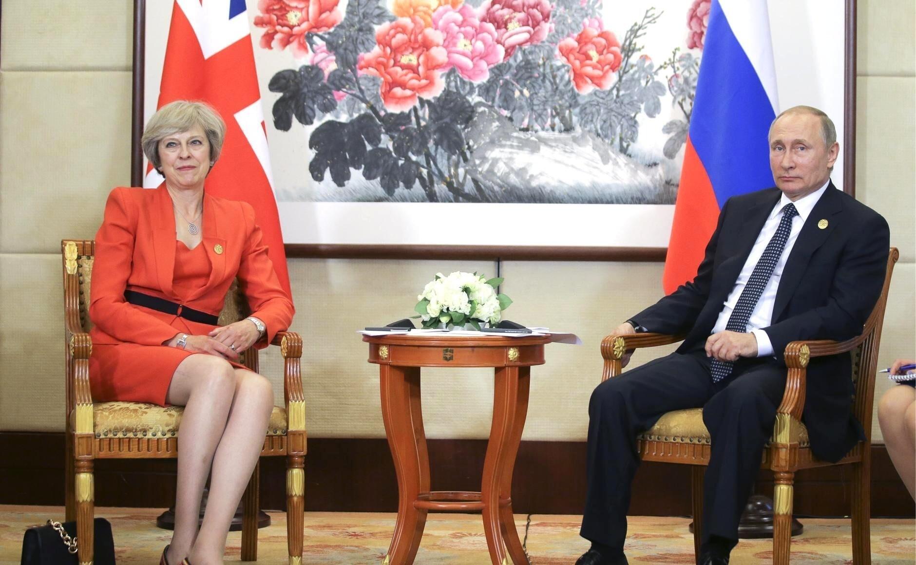 Цепочка событий: Как отравление Сергея Скрипаля привело к новому кризису отношений России и Британии