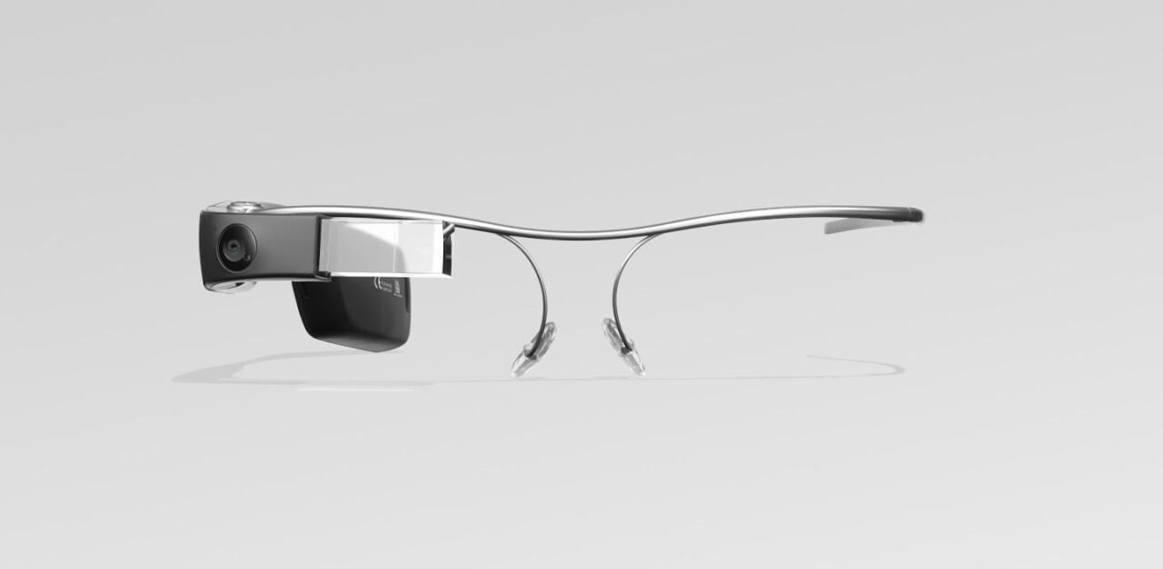 Google представила новые «умные» очки для бизнеса Glass Enterprise за $999
