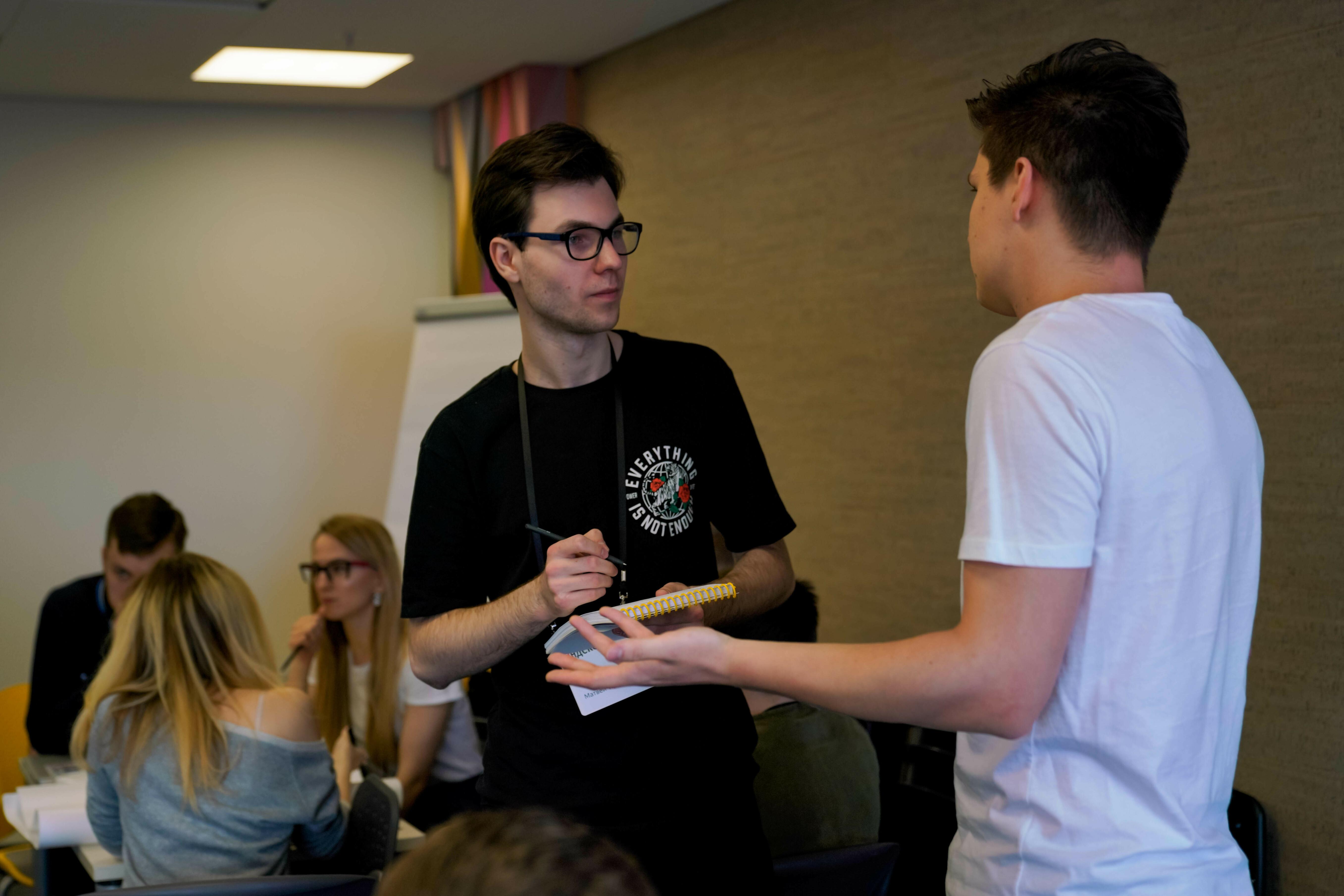 Как PowerPoint помог мне стать ментором в «Яндексе»