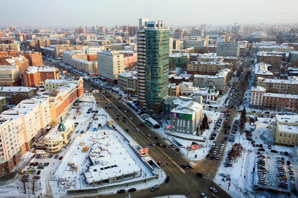 Наиболее высокооплачиваемые ИТ-вакансии в городах России на начало февраля