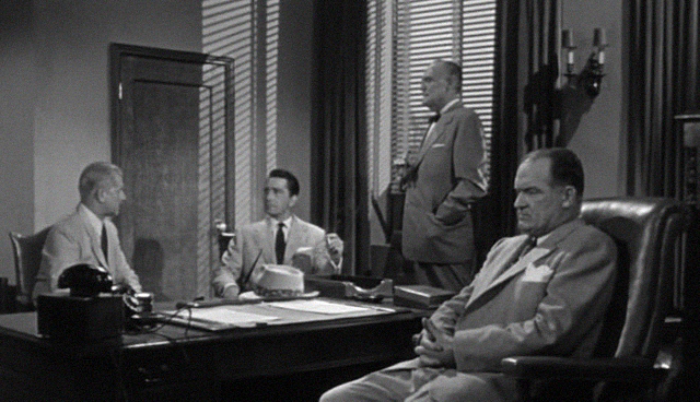 «Секреты Нью-Йорка» (1955)