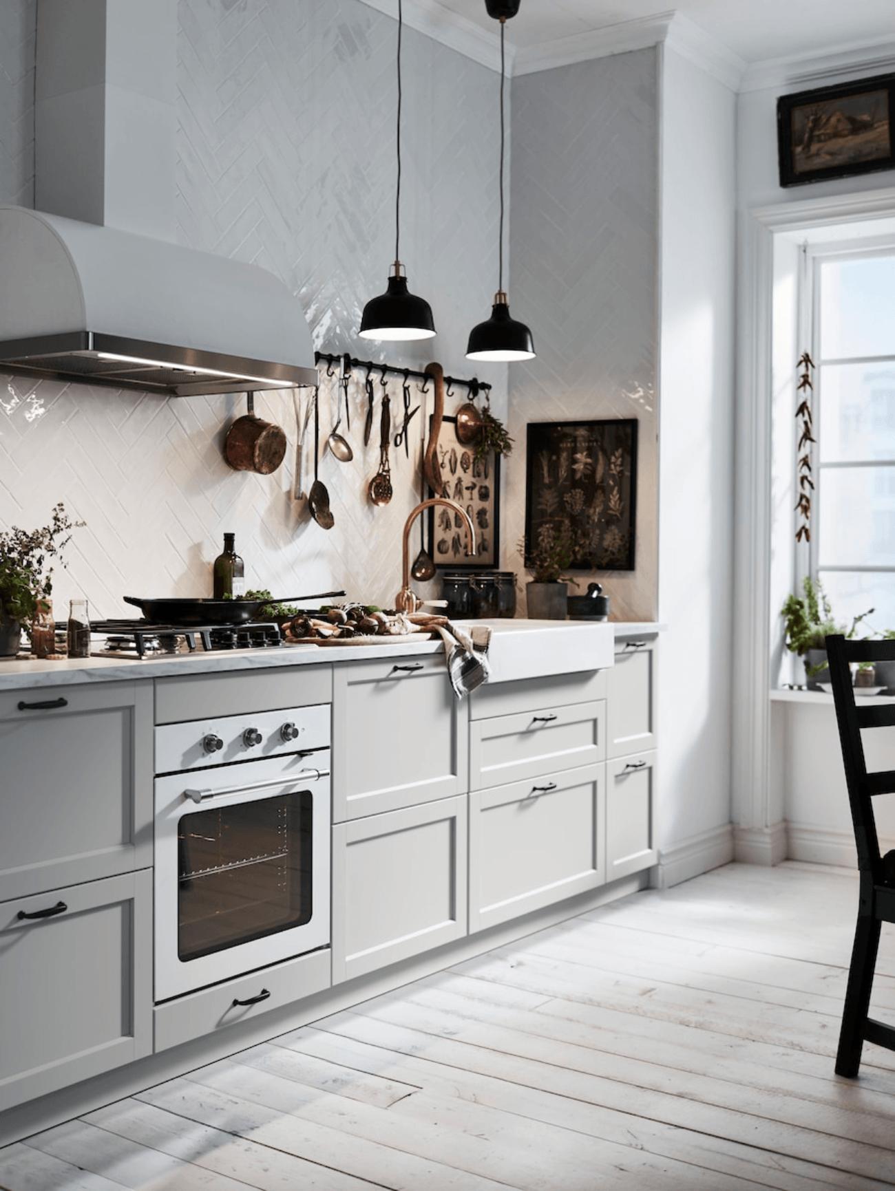 IKEA предупредила о дефиците товаров до августа 2022 года из-за проблем с поставками