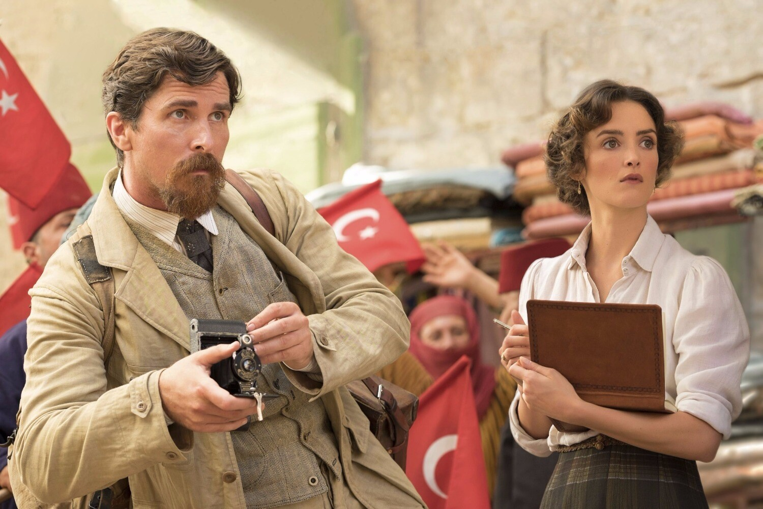 movie review on the promise essay The promise premiered at the toronto international film festival last september, but before the audience even left the theater, reviewers suspected to be turkish government- sponsored trolls had submitted ca 4,000 negative ratings.