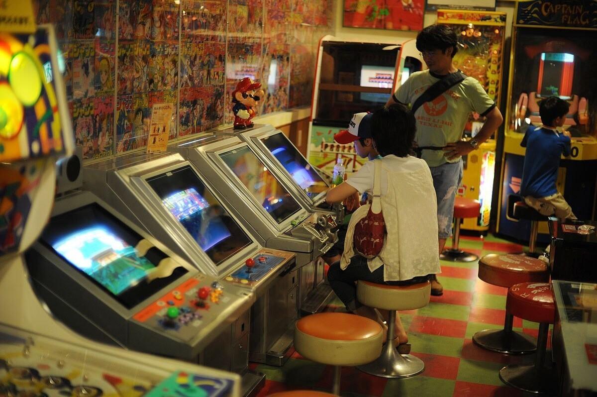 игровые автоматы франшиза