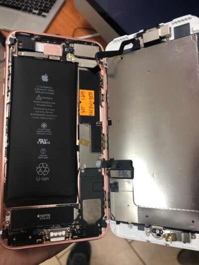Страшилка дня: китайский восстановленный iPhone и чем он опасен | Fixed.one