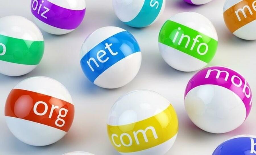 Правила и рекомендации по выбору домена для сайта — SEO на vc.ru