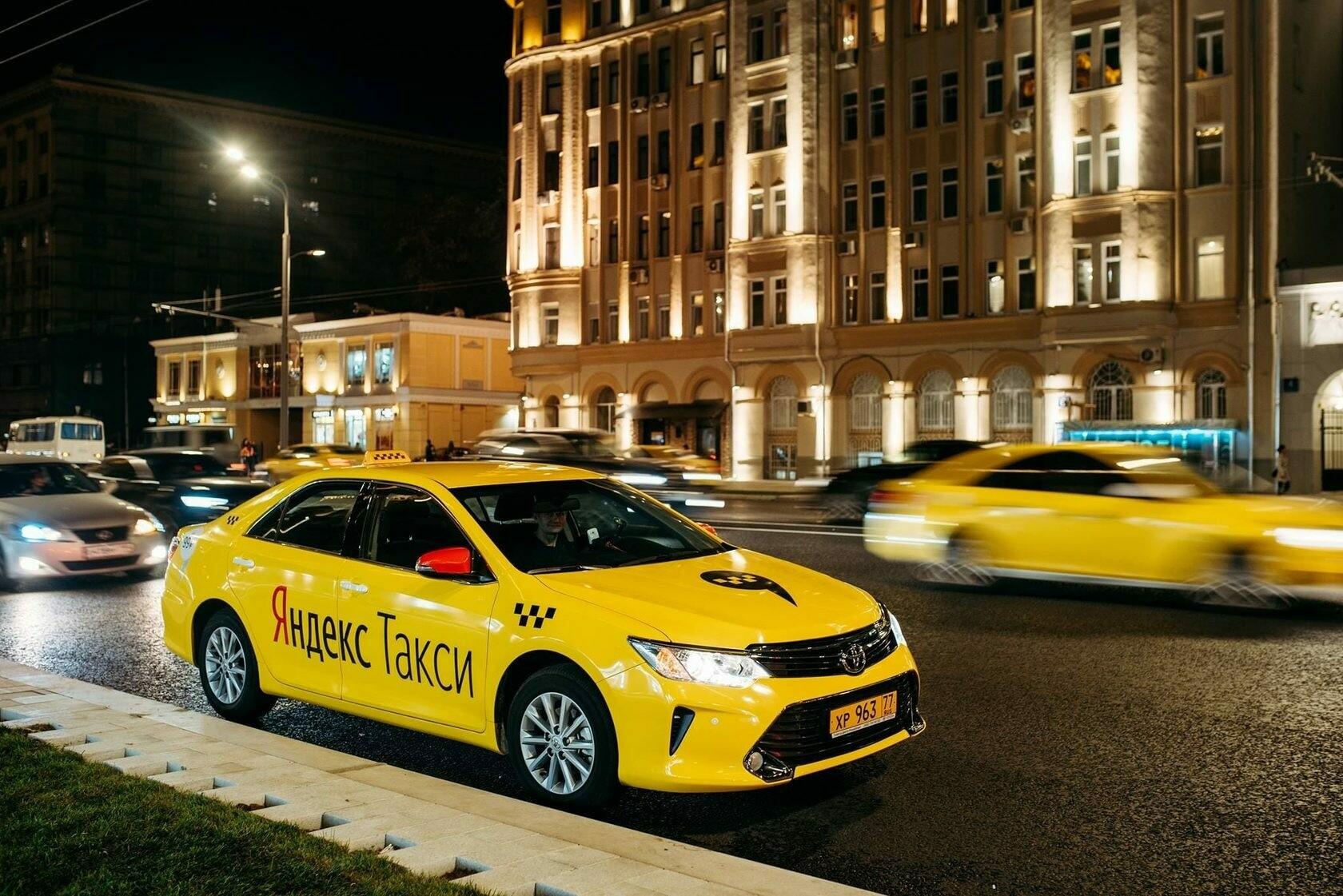 """«""""Яндекс.Такси"""" займёт до 23% рынка»: что думают представители индустрии о сделке между «Яндексом» и «Везёт»"""