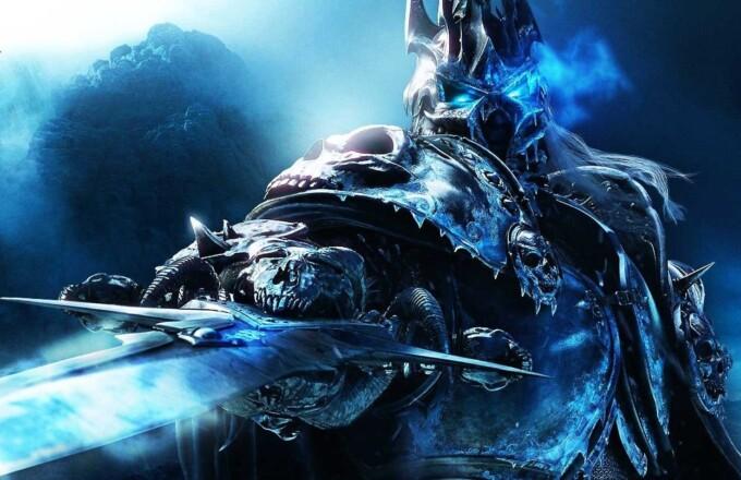 Blizzard планирует секретный ивент по Warcraft 3