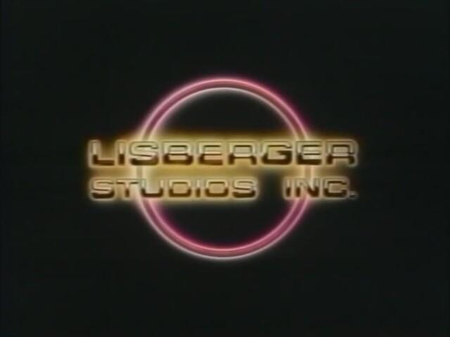 Логотип «Lisberger Studios»