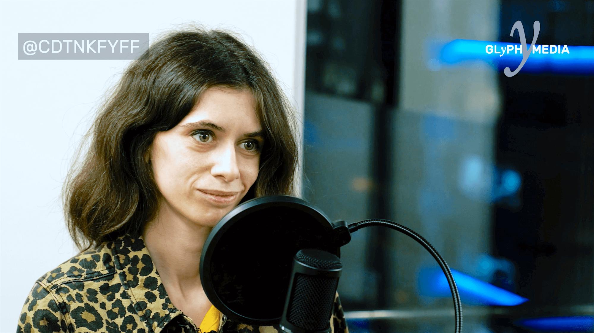 Главред Rusbase о ходе карьеры и работе редакции