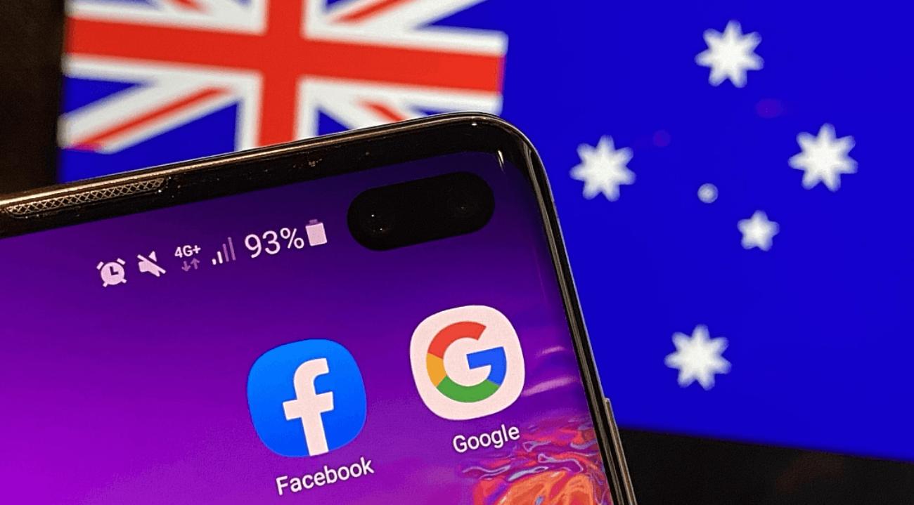 В Австралии обязали ИТ-компании платить за ссылки на новости: в итоге Facebook запретила СМИ, а Google пошла на сделку