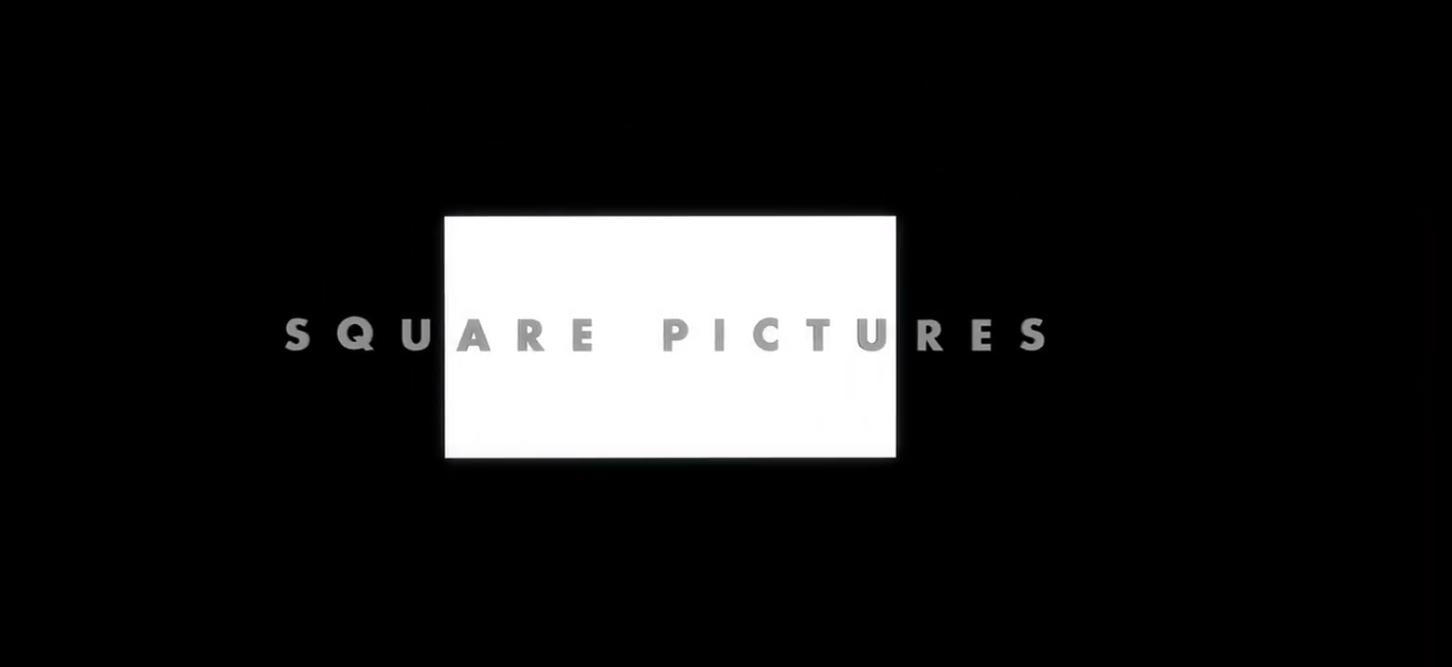 Логотип студии Square Pictures