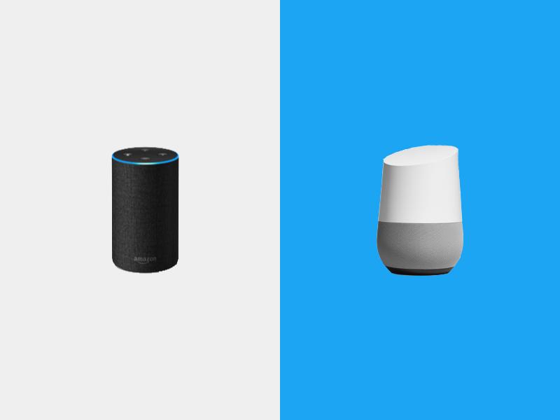 Как поощряют разработку навыков для голосовых помощников Google, Amazon и «Яндекс»