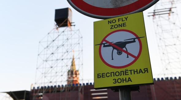 Закон о запрете дронов кофр для дрона phantom 4 pro
