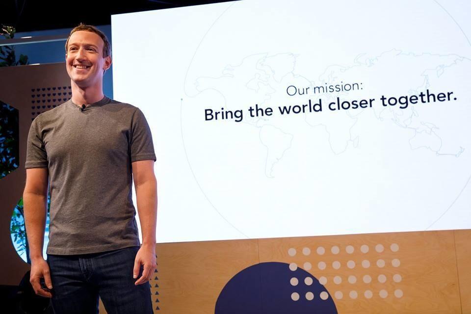 Итоги 2017 года на Facebook: как меняется глобальная соцсеть