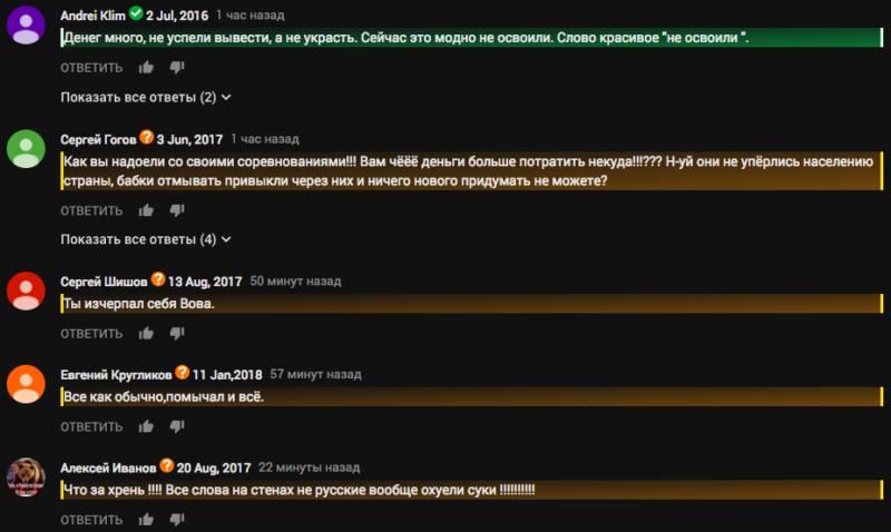 Разработчики создали скрипт для отслеживания «кремлеботов» в