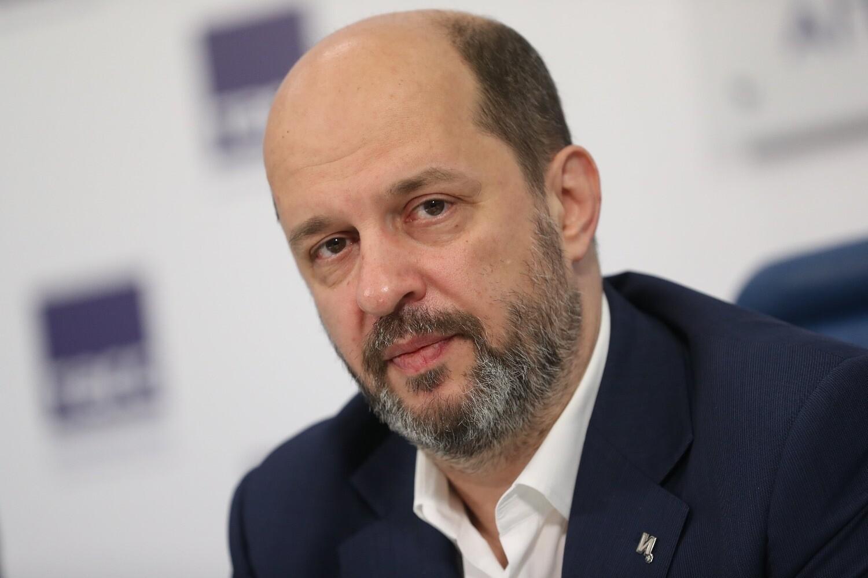 Герман Клименко покинул пост главы Института развития интернета ради ассоциации блокчейна