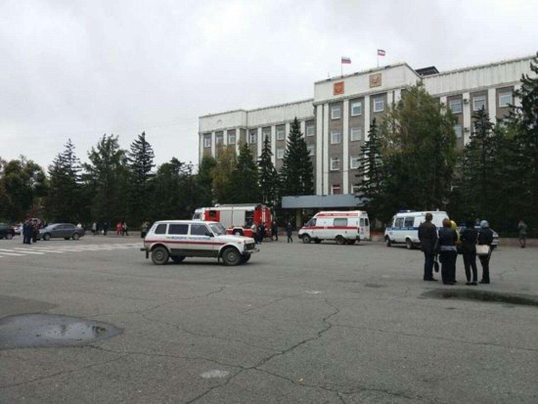 Четвёртый день эвакуации: в российских городах продолжаются анонимные звонки о бомбах