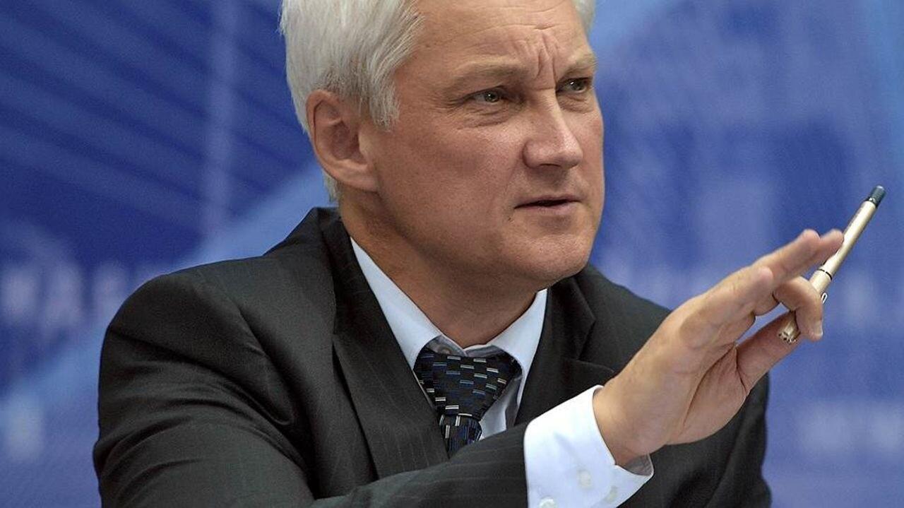 «Делиться надо»: помощник Путина подтвердил планы об изъятии 500 миллиардов рублей у компаний