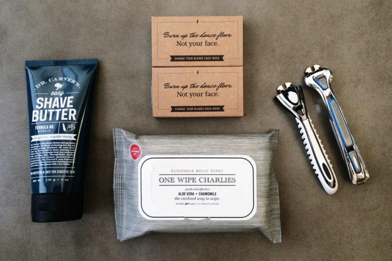 why unilever really bought dollar shave club bloomberg - 960×640