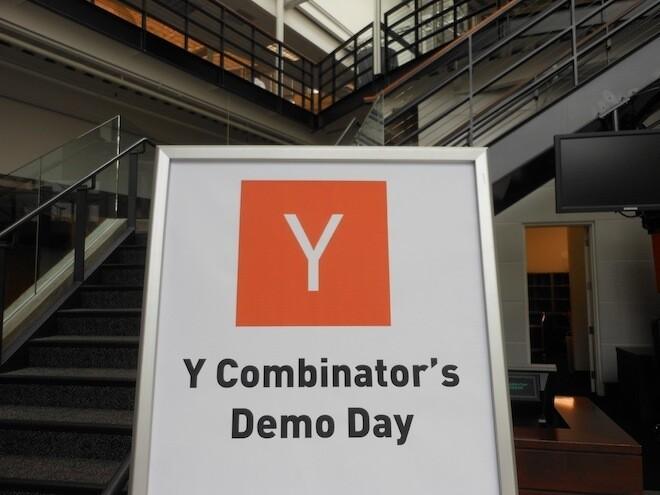 Шаблон презентации для стартапов от Y Combinator