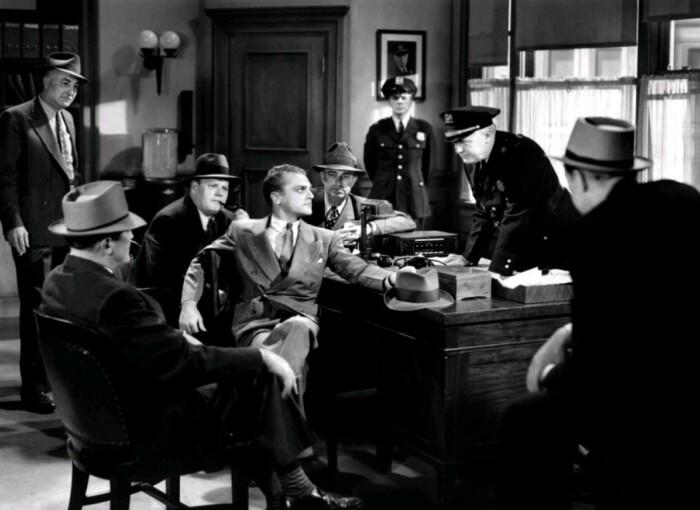 «Ангелы с грязными лицами» (1938)