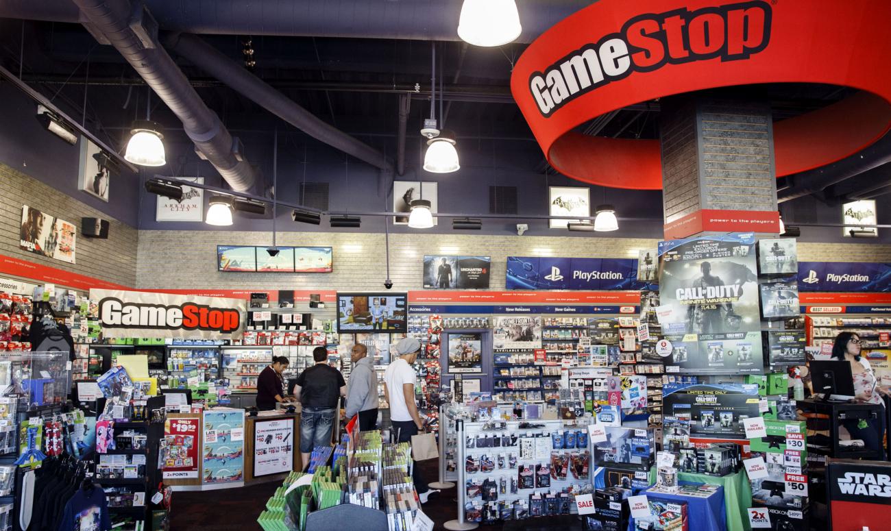 Итоги войны Reddit и Уолл-стрит для её героев: кинотеатры AMC спасли себя, а GameStop не воспользовалась шумом