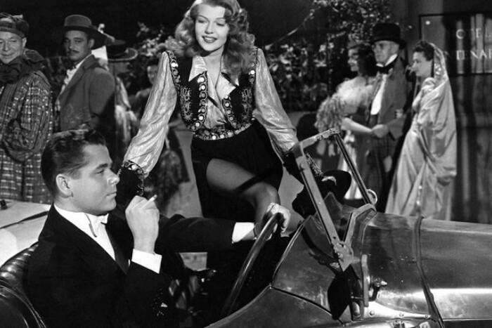 Рита Хейворт, «Гильда» (1946)