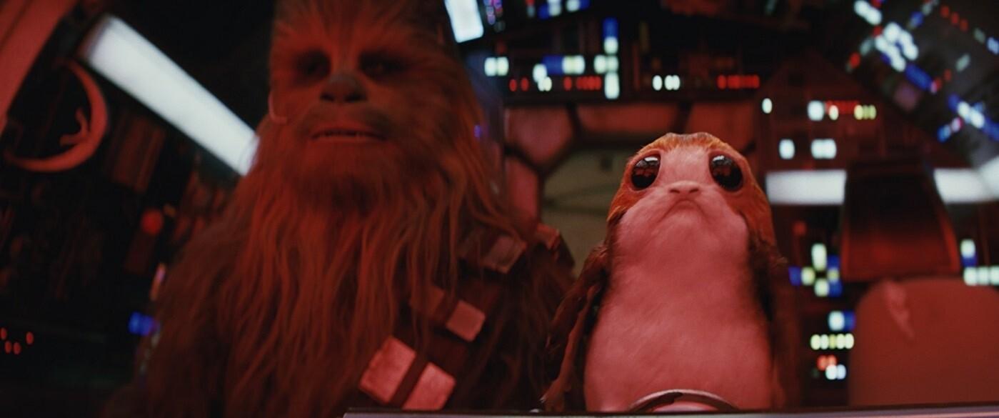 «Синема парк» и «Формула кино» не будут продавать билеты на восьмой эпизод «Звёздных войн» через интернет