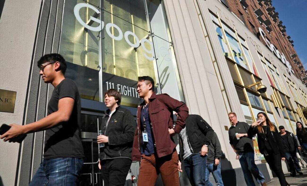 Сотрудники Google, Waymo и других компаний Alphabet объявили о создании профсоюза
