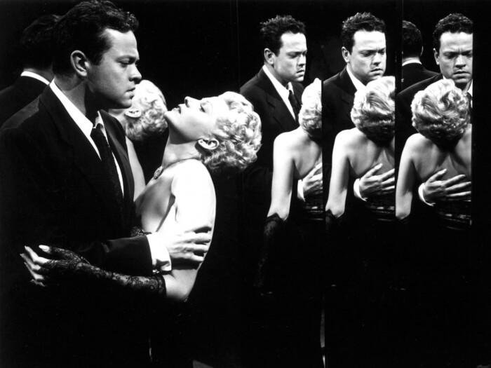 «Леди из Шанхая» (1947)