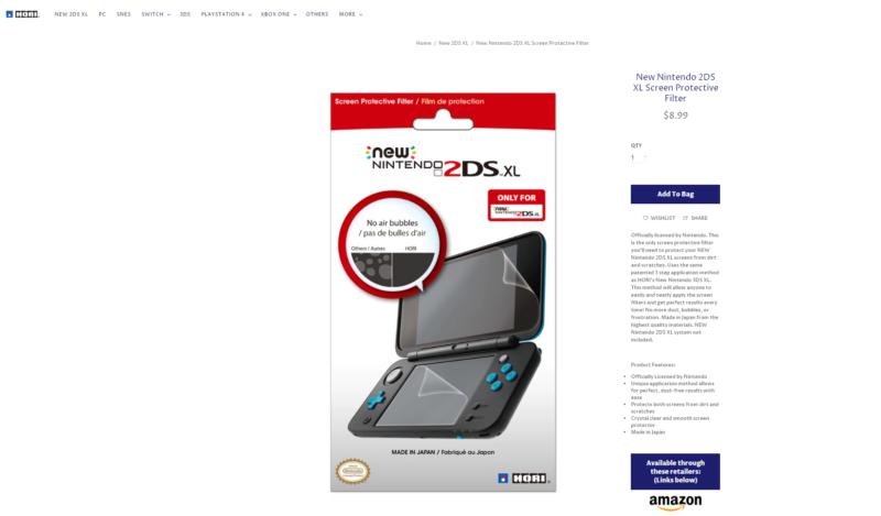Магия двух экранов: нюансы выбора Nintendo 3DS — Офтоп на DTF
