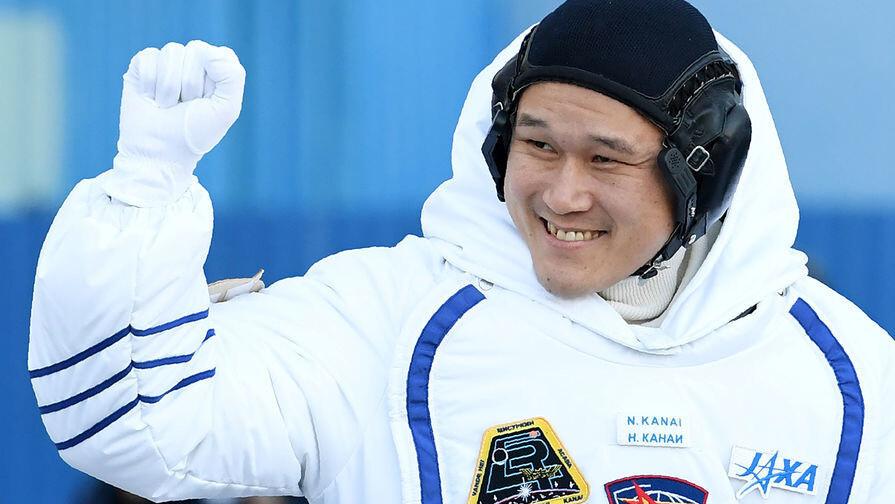 Японский космонавт утверждал, что вырос в космосе на 9 сантиметров. Оказалось, он ошибся в расчётах