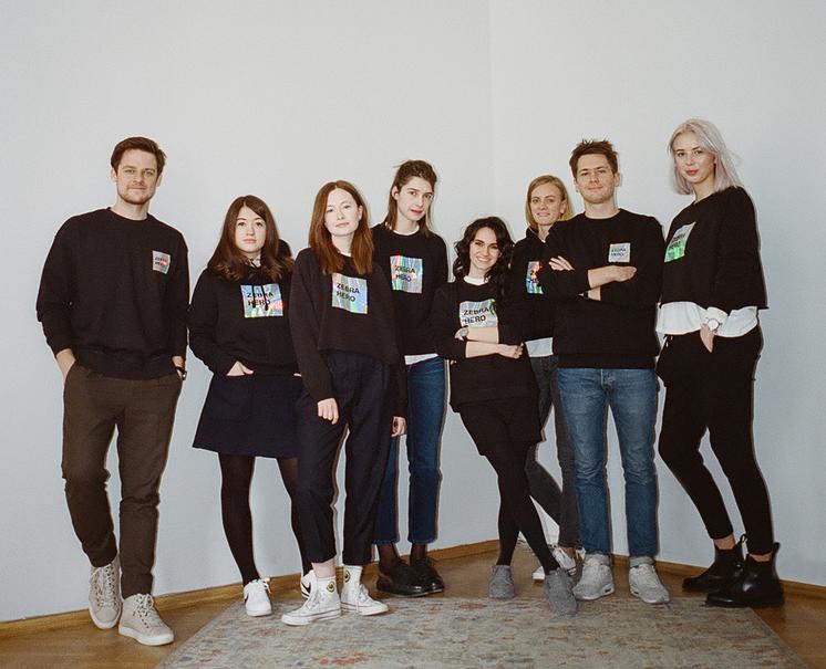 Истории российских агентств: как Zebra Hero начало работать с Reebok, Samsung и «Дом.ru»