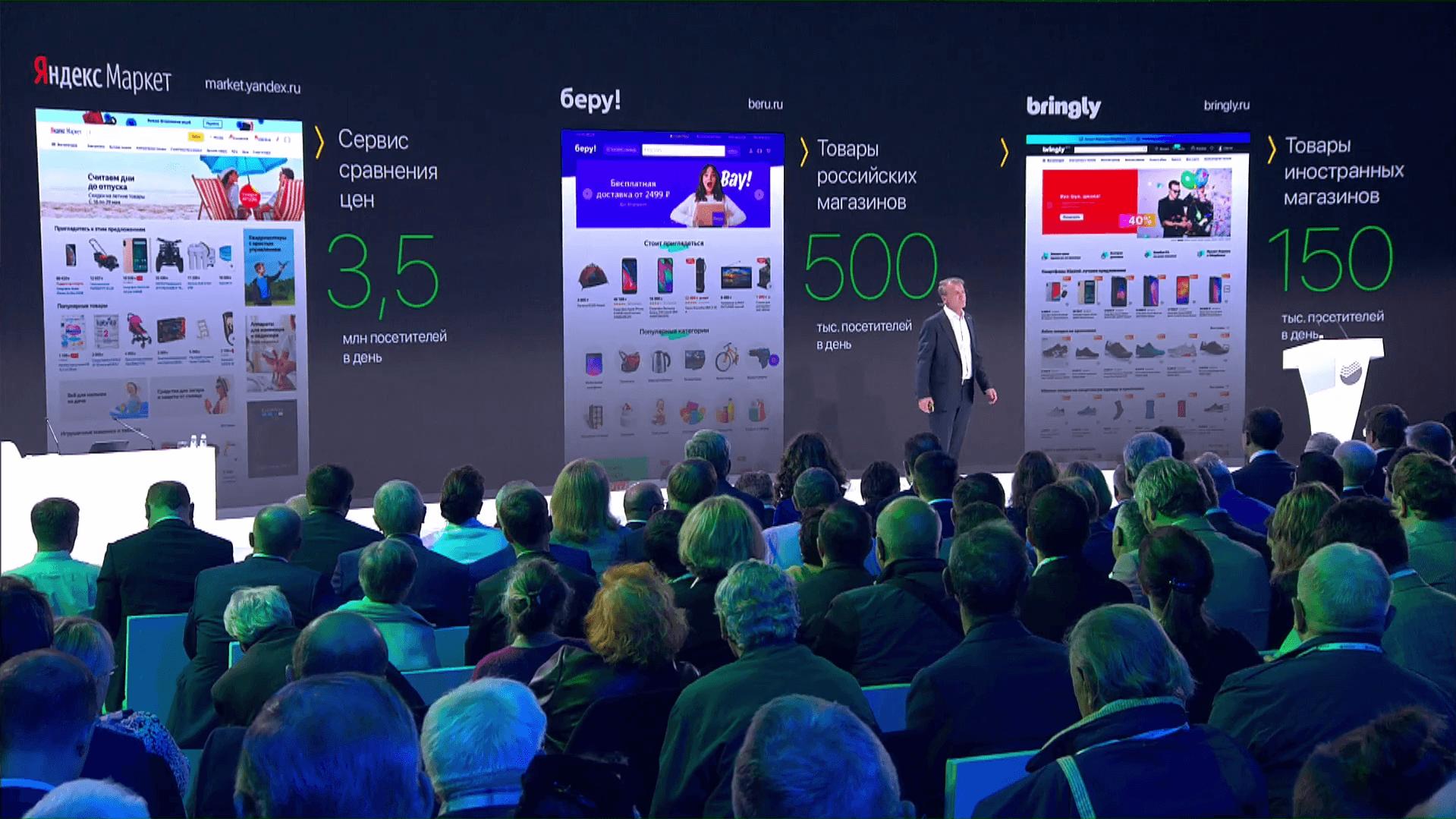 «Беру», Bringly, постаматы и аналитика продаж для бизнеса: что «Яндекс.Маркет» и «Сбербанк» сделали за первый год работы
