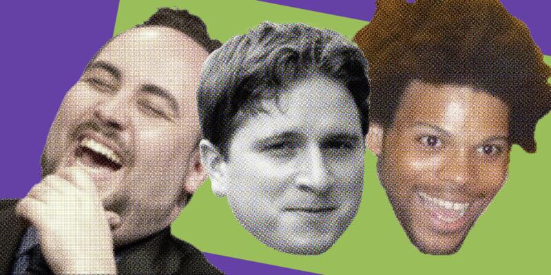Руководство по использованию Twitch смайлов — Мемы на DTF