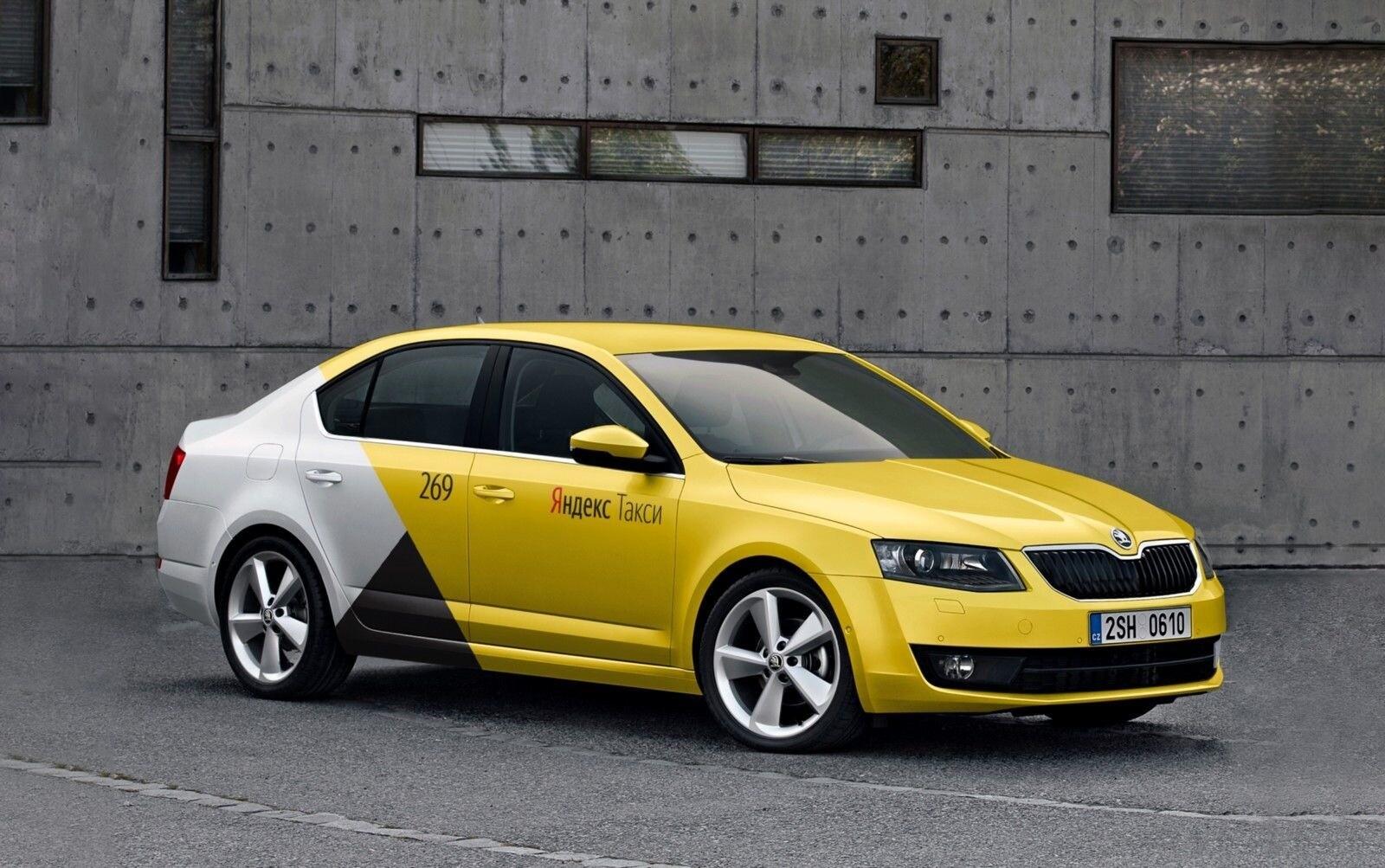 Водителей «Яндекс.Такси» и Uber перевели на единую платформу