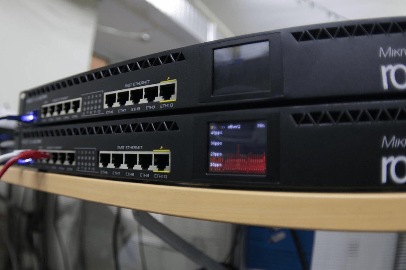 Как не стать частью ботнета: советы по защите роутеров от специалистов по безопасности Infosec, Qrator Labs и Р-Техно