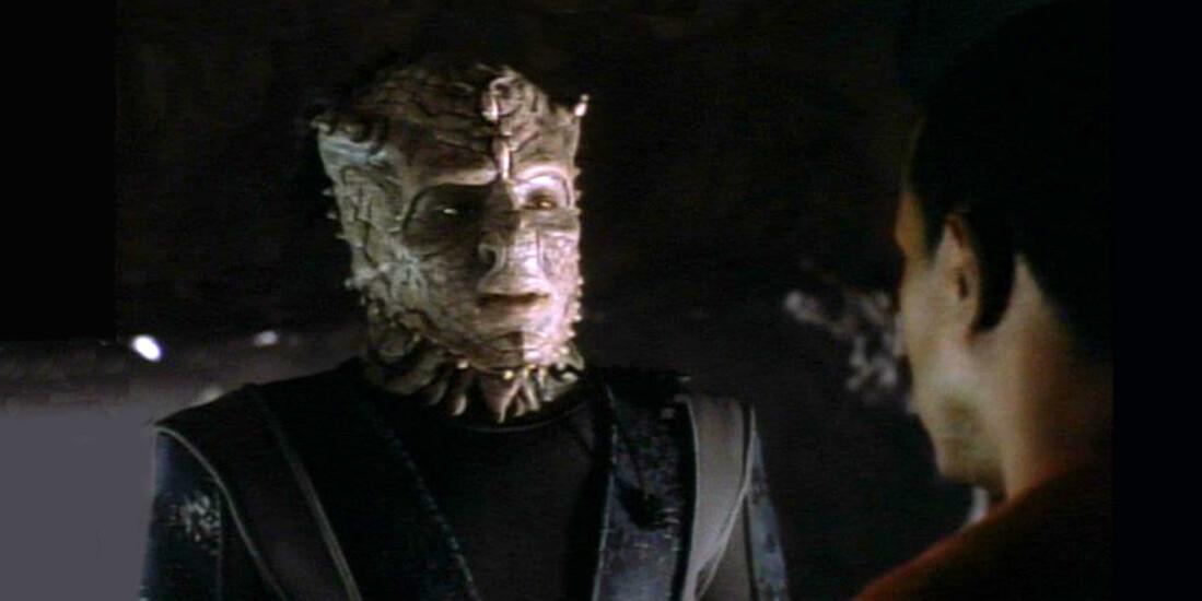 Джем'хадар в Deep Space Nine