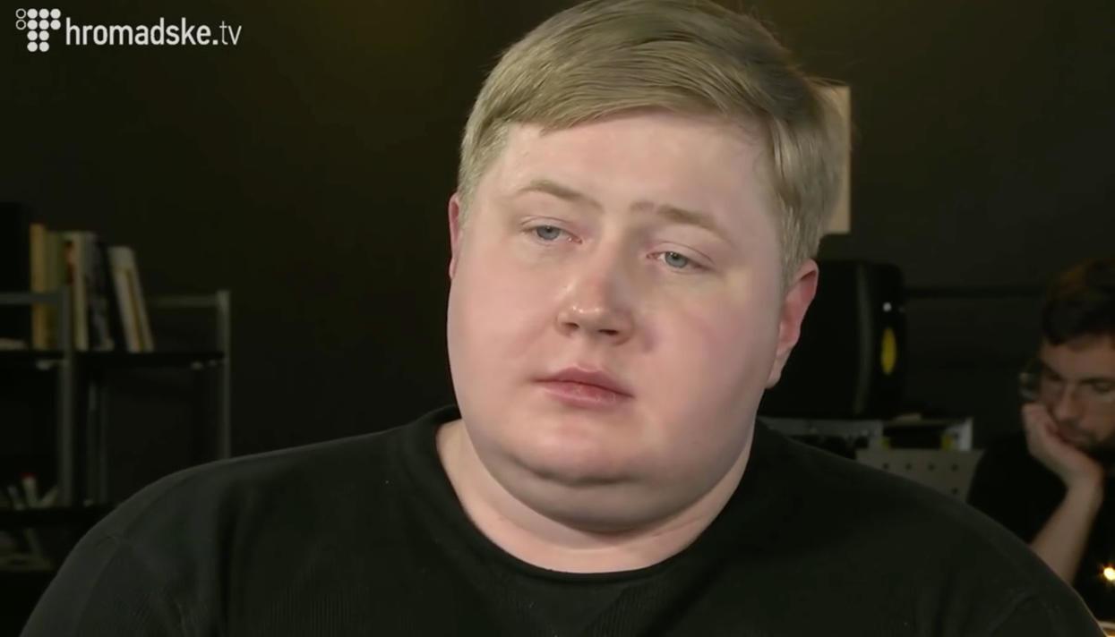 """Националистический ресурс """"Спутник и погром"""" закрылся"""