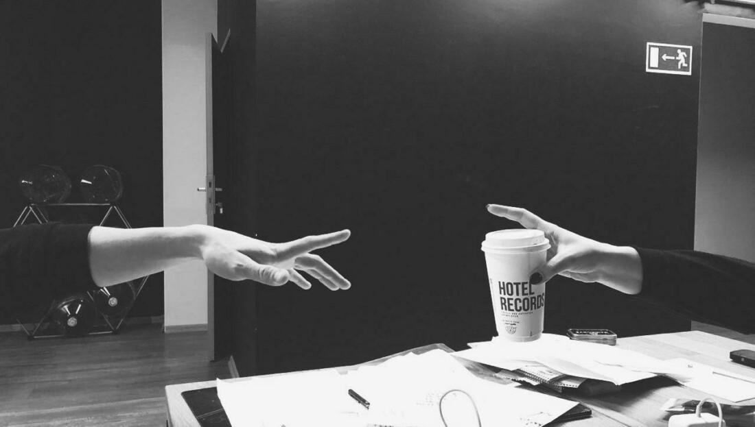 Сортировка мусора в офисе: как мы начали и к чему были не готовы