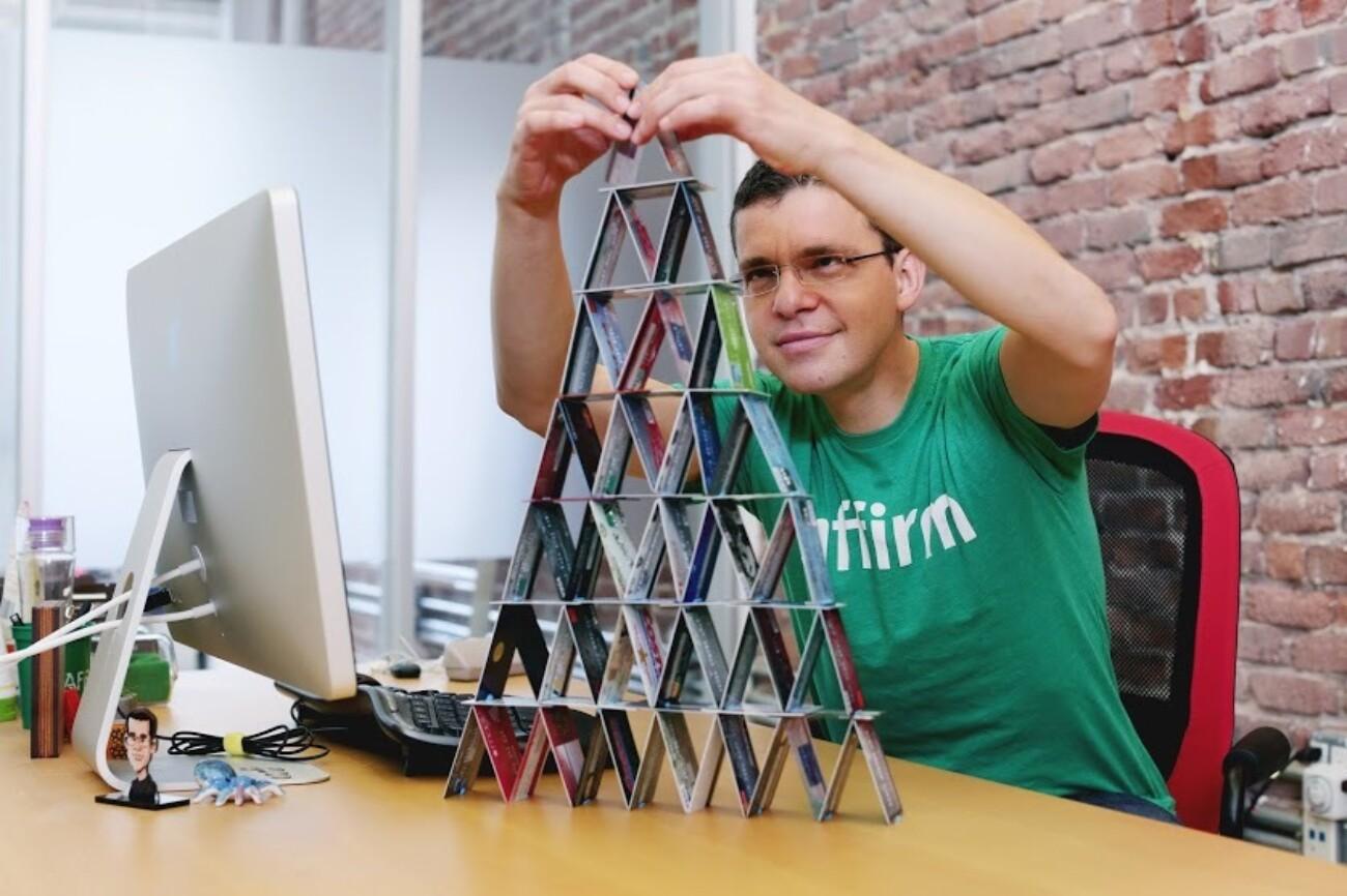 Рассрочка от сооснователя PayPal с оценкой в $12 млрд на IPO: чем инвесторов привлёк стартап Affirm Макса Левчина