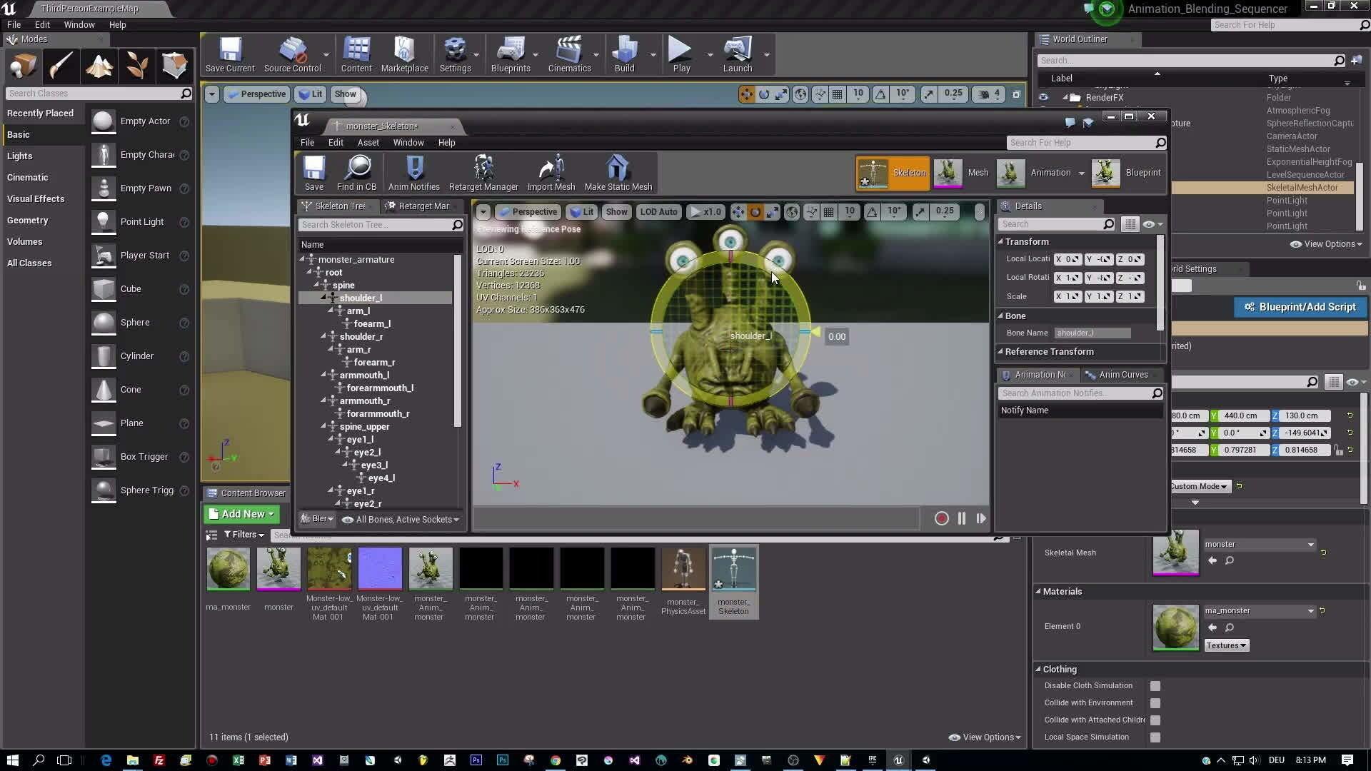 Орёл или решка: сравнение Unity и Unreal Engine — Gamedev на DTF