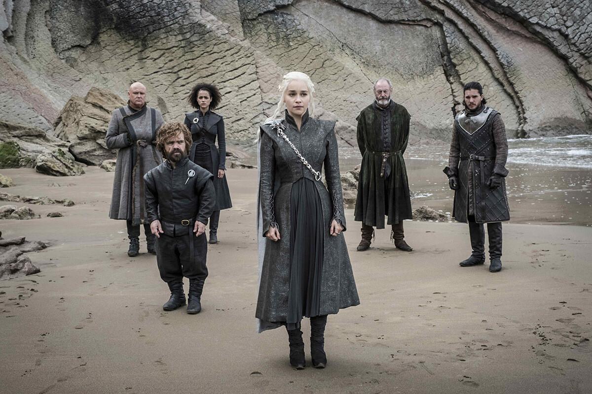 Игра утечек: что известно о взломе канала HBO
