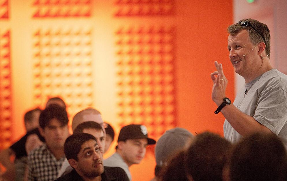 30 идей для стартапов из 2008 года от основателя Y Combinator Пола Грэма