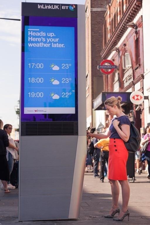 В Лондоне эксперимент с полностью бесплатным и анонимным WiFi провалился