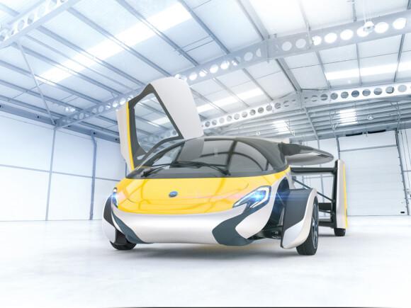 Линия времени: когда появятся летающие автомобили и как изменится транспорт в ближайшие 15 лет (10 фото + 10 видео)