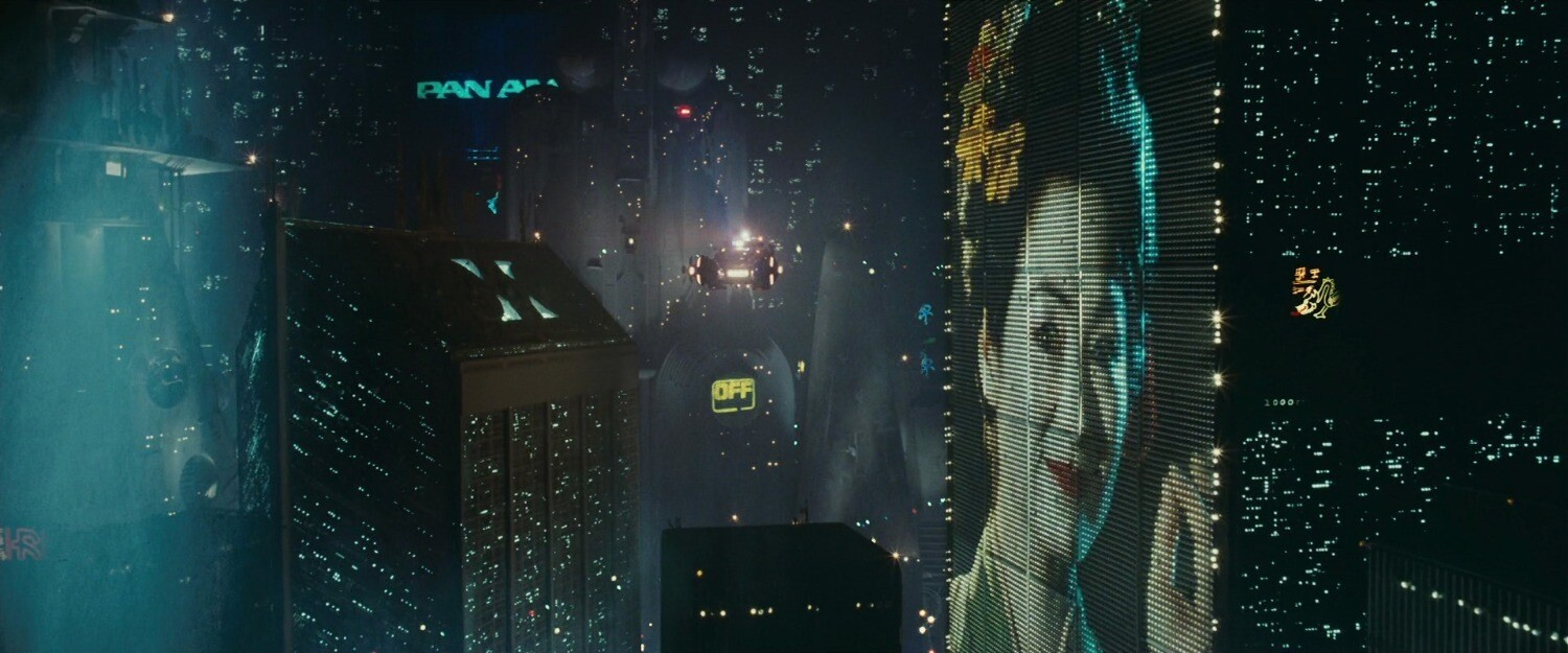 blade runner essay Frankenstein/blade runner essay autor: kill009 • june 10, 2012 • essay • 1,127 words (5 pages) mary shelley's gothic novel frankenstein and ridley scott's motion picture bladerunner (director's.