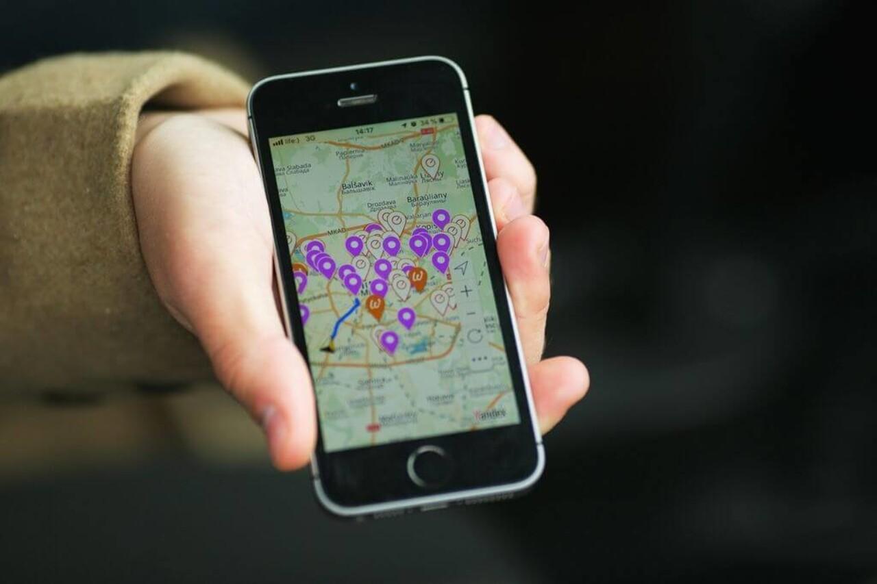 «Водить люблю, а обслуживать машину — нет»: житель Минска сделал приложение-карту со всеми машинами каршеринга в городе