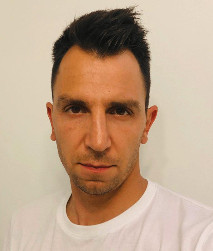 Иван Пипченко,  генеральный директор digital-агентства Kodix